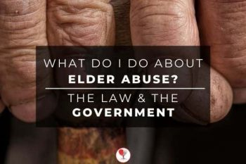What do i do about elder abuse law